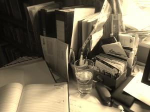 efficiency desk